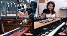 用自由軟體來「線上練團」好好玩![feat. SLSMusic & 檸檬卷 Janet ] by NiceChord 好和弦